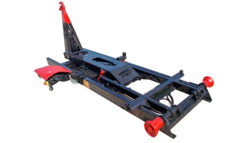 Bras hydraulique